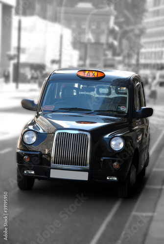 London-Taxi - 39195950