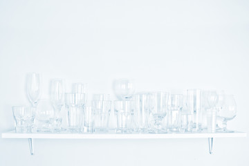 different types of glasses
