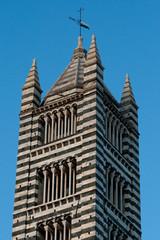 Campanile Cattedrale di Santa Maria Assunta (Siena)