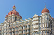 Taj Mahal Palace in Bombay, India, Asia
