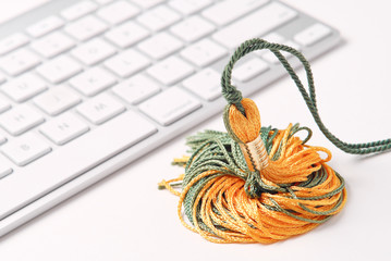 Graduating with An Online Degree