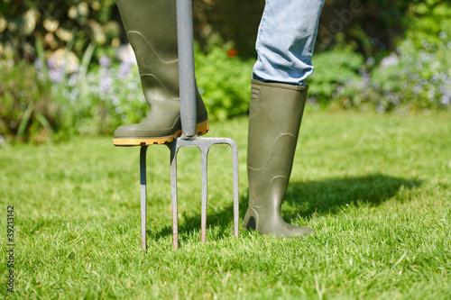 Digging fork - 39213142