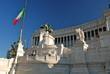 Il Vittoriano, Roma