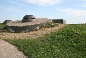 Fort Vaux in Verdun