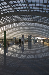 Train station of T3 beijing