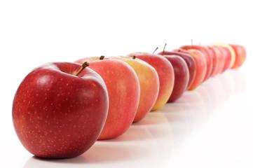 Äpfel, Äpfel, Äpfel