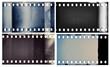 Film textures