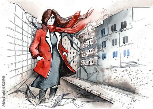 kobieta-miejska-seria-c