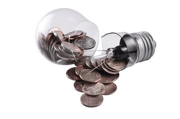 дополнительные затраты на электроэнергию