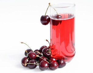 Berry juice