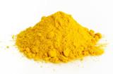 Fototapety turmeric powder