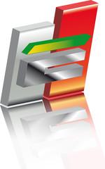 Logo E gruen 2