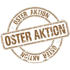 Stempel - Oster Aktion (III)
