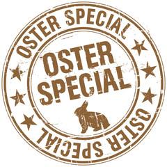 Stempel - Oster Special (I)