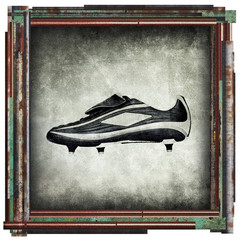 football boot picture
