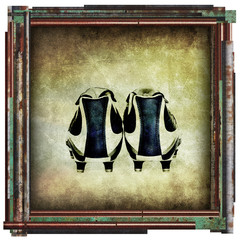 football boots picture