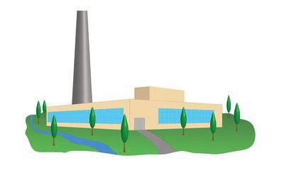 Usine -manufactory