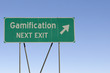 Gamification - Next Exit Road