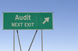 Audit - Next Exit Road