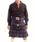 traditional scotish outfit