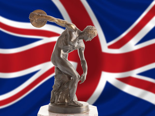 Olimpiadi di Londra