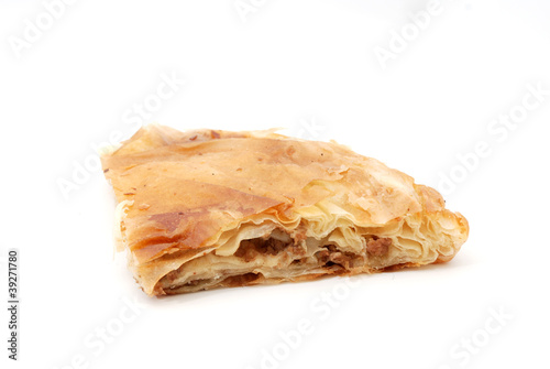 piece of burek