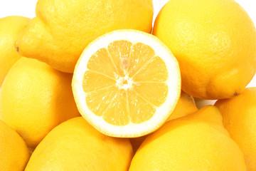 Limoni sfondo