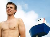 Seaman and the ship - 39286185