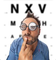 Visita della vista