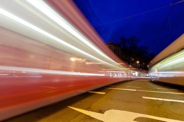 Strassenbahnen