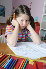 Die Hausaufgaben