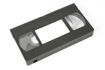 Cinta de vídeo VHS