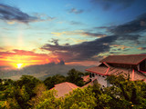 Viewpoint at the Langkawi island. Malaysia - 39303981