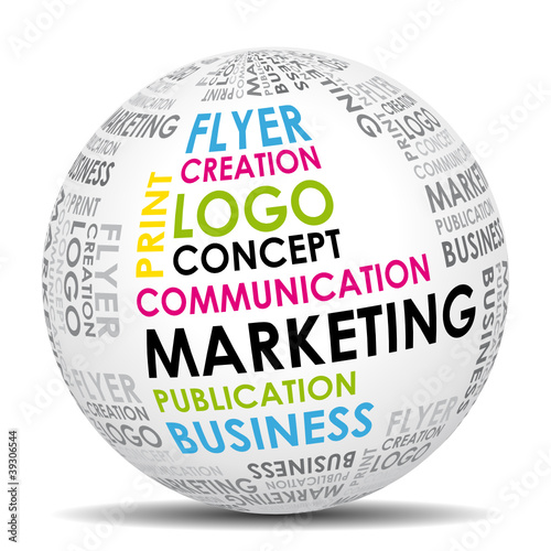 Marketing communication world.