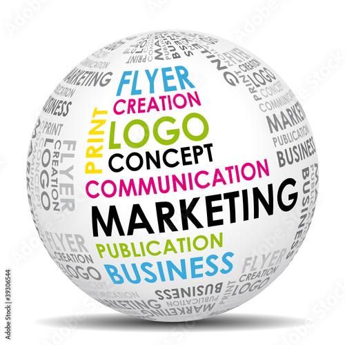 Marketing communication world.