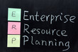 ERP, Enterprise Resource Planning