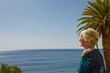 Seniorin Wellnessurlaub