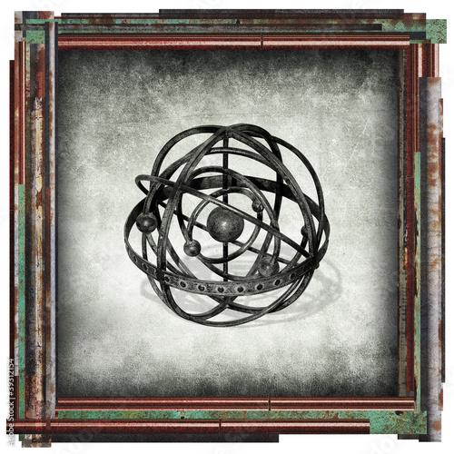 astronomy globe picture