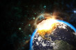 Fototapeten,apokalypse,harmagedon,asteroid,astrologie