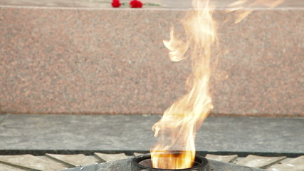 Eternal Flame of Rememberance