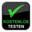 Glossy Button - Kostenlos testen