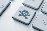 On-line Piracy Key