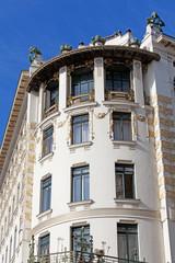 Architektur Jugendstil, Otto Wagner