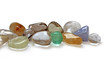Crystal healing gemstones