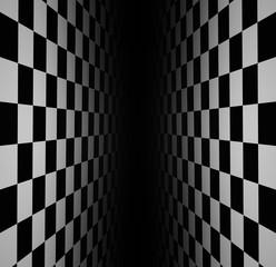 unendliche dunklheit