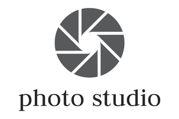 Logo Photo Studio