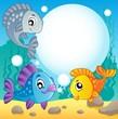 Fish theme image 2