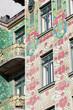 Otto Wagner Architektur, Jugendstil