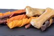 Zahnpflege Kaustangen Hund