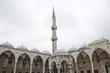 Blue Mosque - Istanbul / Turkey